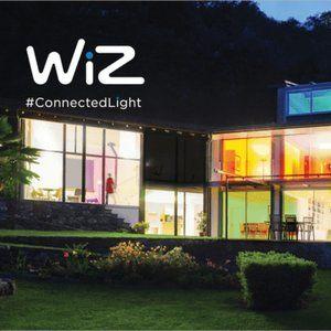 LED Smart Outdoor Lantern Light